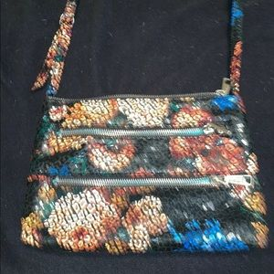 Hobo original crossbody purse